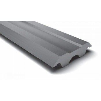 Cuchillas para cepilladora sistema Tersa 410 mm