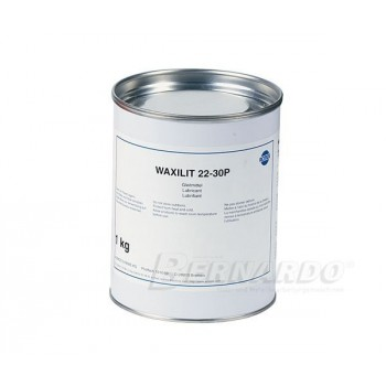 Lubricant paste for tables woodworking machines (pot of 1kg)