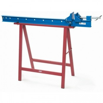 Bar clamp sawhorse - max weight 500 kg