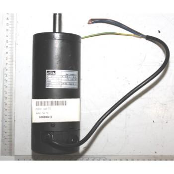 Motor für Drechselmaschinen Kity TAB660