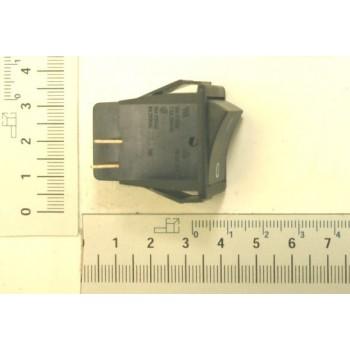 Interrupteur pour aspirateur à copeaux Kity PD4000 (et HA1000)