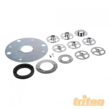 Kit d\'accessoires pour MOF001, JOF001 et TRA001