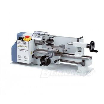 Drehmaschine für metall Bernardo Hobby 300 VD
