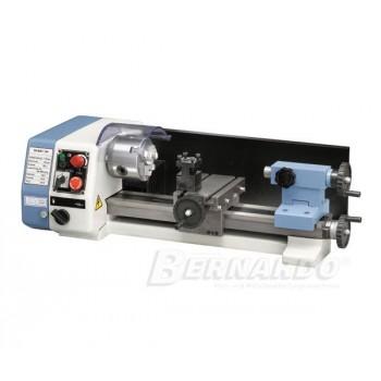 Drehmaschine für metall Bernardo Hobby 250