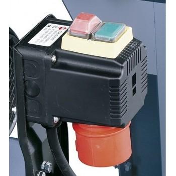 Interruptor 400V para Sierra circulare para troncos 700 mm
