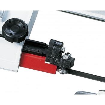 Sierra de cinta para metal Bernardo EBS128C hidráulico