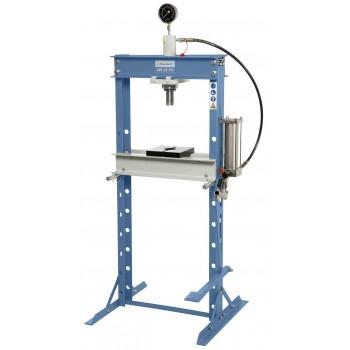 Presse d'atelier hydraulique 15 tonnes WK20FH Pro