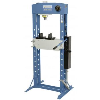 Presse d'atelier 30 tonnes WK30FH Pro