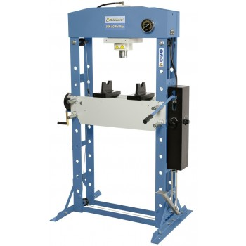 Presse d'atelier hydraulique 10 tonnes WK10TH