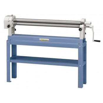 Thread rolling machine manual Bernardo RM1300