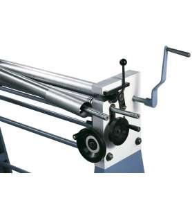 Rouleuse manuelle Bernardo HRM1250
