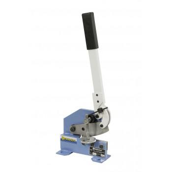 Cisaille d'établi Bernardo HS5 - Longueur 130 mm