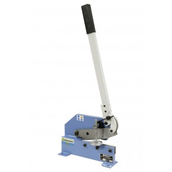 Cisaille d'établi Bernardo HS8 - Longueur 200 mm
