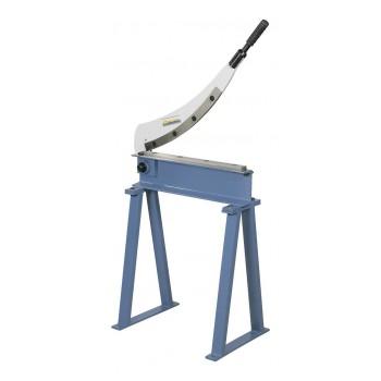 Guillotine shears manual Bernardo HS500