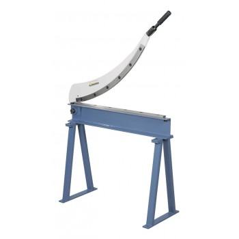 Cisaille guillotine manuelle Bernardo HS800