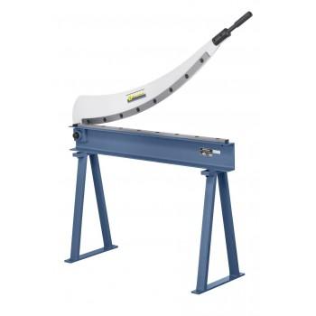 Cisaille guillotine manuelle Bernardo HS1000