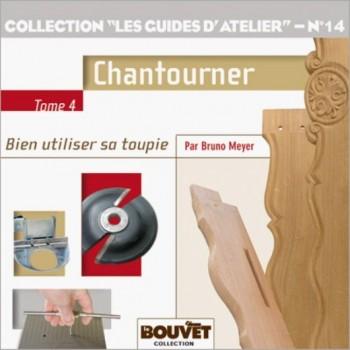 """Editions """"Le Bouvet"""" spécial : Chantourner"""
