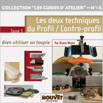 """Editions \""""Le Bouvet\"""" spécial : Profil et contre-profil"""