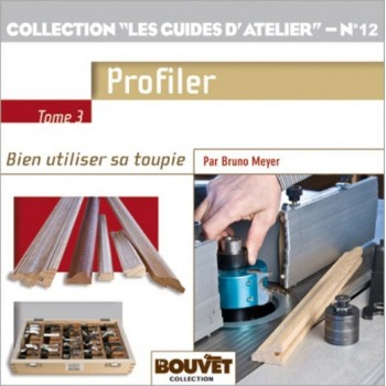 "Editions ""Bouvet"" special : Profiler"