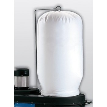 Sac filtrant aspirateur Bernardo DC200 & Kity 691 ou Scheppach HA1600 et HA1800