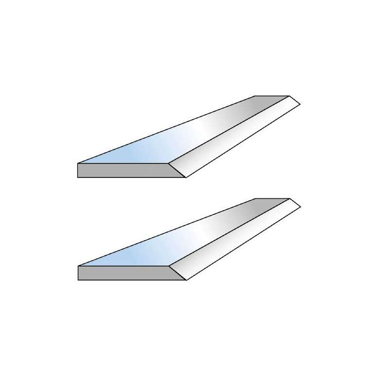 Cuchillas para cepilladora para Kity 2635
