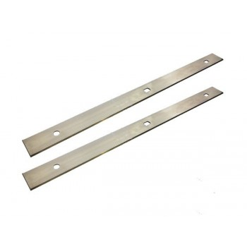 Hobelmesser reversible für Lurem RD26 (2er set)