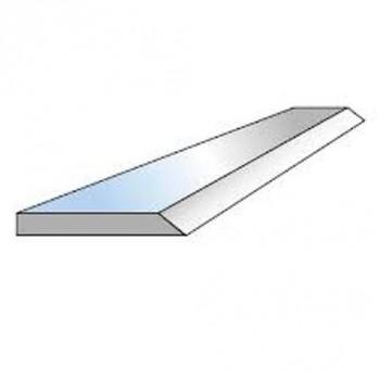 Planer knive 250 x 25 x 3.0 mm HSS 18%