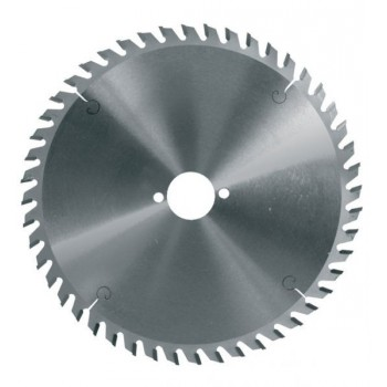 Lame de scie circulaire carbure dia 210 mm - 40 dents DRY CUT, coupe du métal, fer et acier (pro)