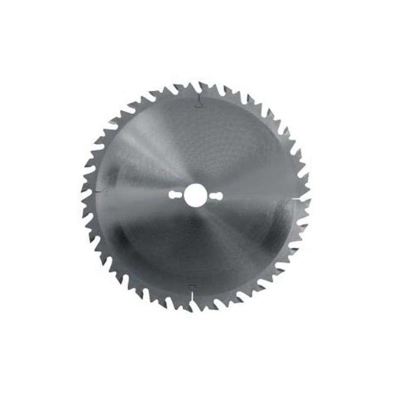 Hartmetall Kreissägeblatt 315 mm - 28 zähne mit abweiser