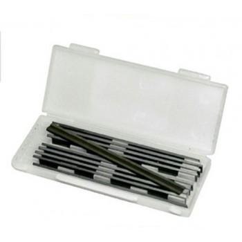 80,5 mm, 10 unidades Elu MFF80 Cuchillos de carburo reversibles