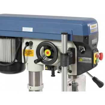 Bernardo BM20 Vario bench pillar drill