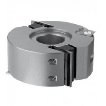 Porte outils multifonctions hauteur 50 Ø 120 mm alesage 50