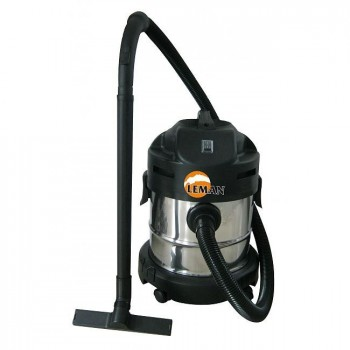 Vacuum cleaner water and dust for workshop Leman LOASP201