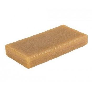 Gomme de nettoyage des abrasifs de machines à bois (150x25x25 mm)