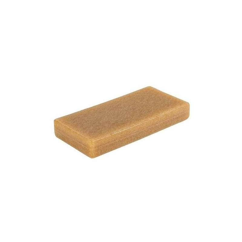 Blocco di pulizia per nastro abrasivo 150x75x25 mm