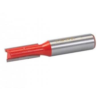 Fraise droite à défoncer HM Q12 MM - DIA 10 X LU 25
