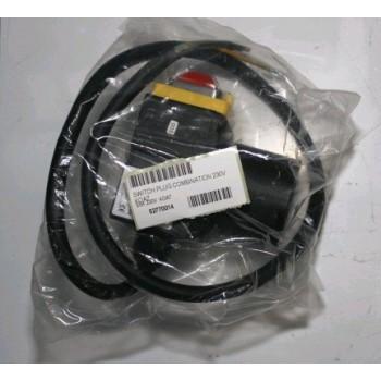 Interruptor 230V KOA7 para Kity PV6000