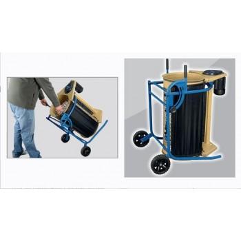 sieb rotary kity scheppach rs 350 probois machinoutils. Black Bedroom Furniture Sets. Home Design Ideas