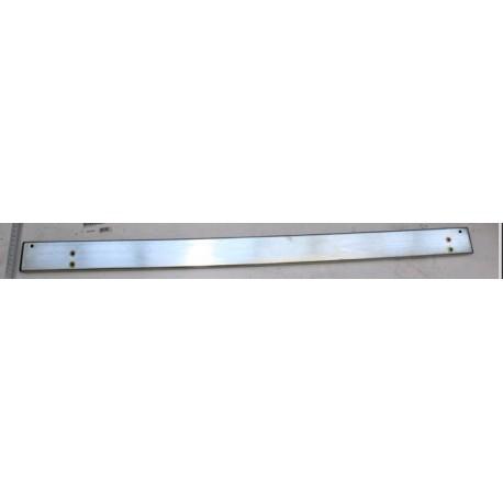 Profilé alu pour support chariot de scie de table TS310