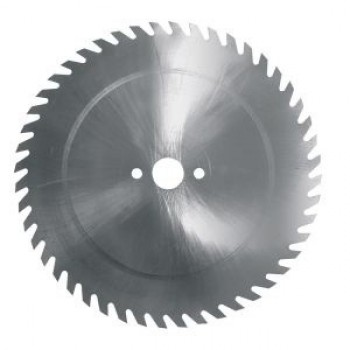 Saw blade for wood logs steel 450 mm - 56 teeth
