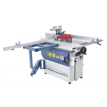 Combined router saw Bernardo FK250F with trolley 1200 mm