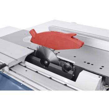 Combinato router visto Bernardo FK250F con carrello 1200 mm