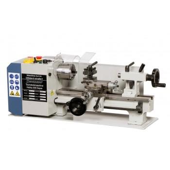 Drehmaschine für metall Bernardo Hobby 300 super