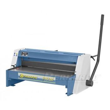 Manual bench shears Bernardo PTS 650