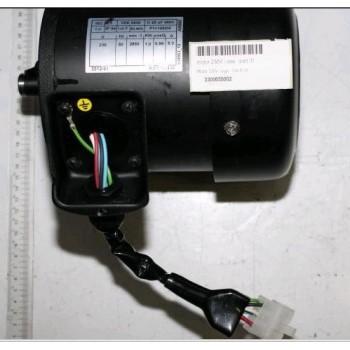 Motor 230V für Tischkreissägen Bestcombi 260 und Scheppach Bestcombi 5.0
