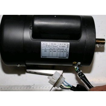 Moteur 230V pour la scie sur Bestcombi 2600 et 5.0