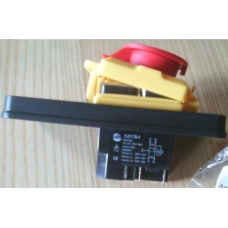 Interrupteur pour scie de table Woodstar ST8 ou HS80