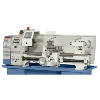 Metalldrehmaschine Bernardo Profi 550 WQV