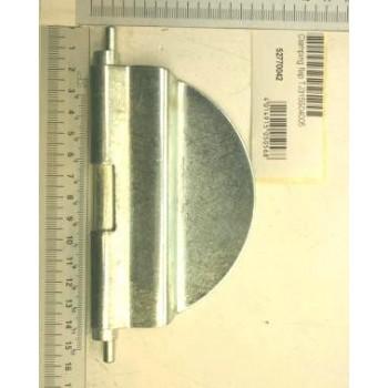 Plaque de serrage pour scie TS310, TS30, ST12