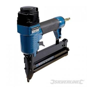 Grapadora / clavadora neumática 50 mm